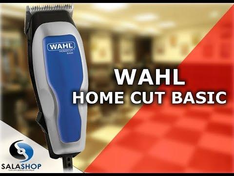e1bf9d80e Máquina de Cortar Cabelo Home Cut Basic - Wahl Clipper - R$59   Pelando