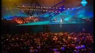 Eurovision Portugal 1993 Anabela A Cidade Até Ser Dia