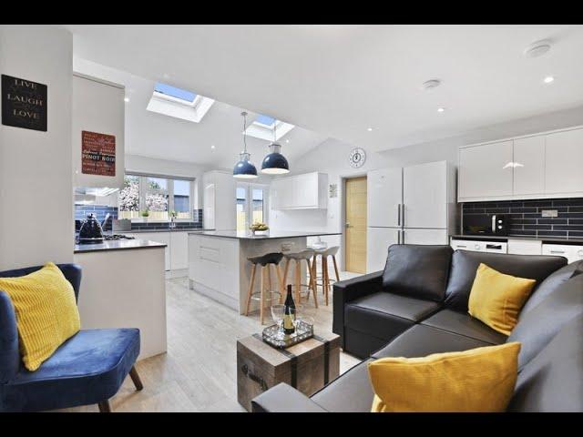Newly refurbished luxury house share Main Photo