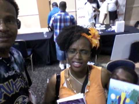 African American Author's Empowerment Expo