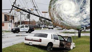 Путин поможет Трампу восстановить Техас от урагана Харви