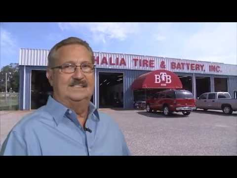 Byhalia Tire Battery Oct 2015 Youtube