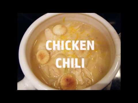 Chicken Chili Recipe Delish Youtube