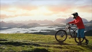 Sports Are Awesome 2014 EXTREME Mountain biking Special edition [HD]