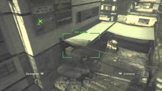 New* Modern Warfare 3 Multiplayer Gameplay - Live Commentary - #3 - TheSyndicateProject