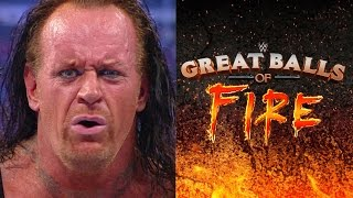 10 Worst WWE PPV Names of All Time