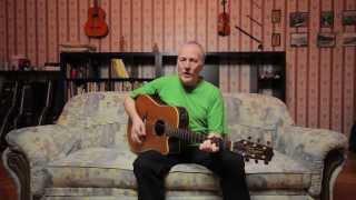 Pat McMullan - Friend (Official Music Video)