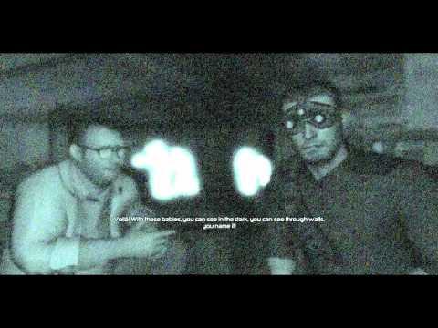 Splinter Cell Conviction [720p/PC/Realistic] Part 8 - Third Echelon Headquarters