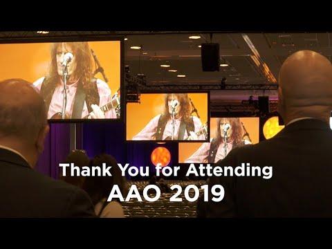 Highlights: AAO 2019 – Inspire!