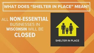Gambar cover Digital Dive: Should Minnesota issue a shelter in place order?