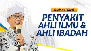 [Aagym Terbaru 2019] Penyakit Ahli Ilmu & Ahli Ibadah