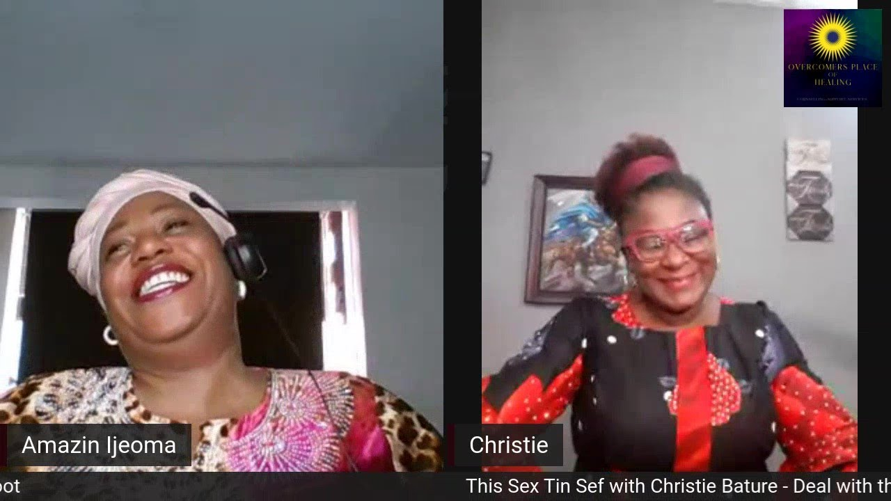 What happens when one sleeps with the wrong person - Live Amazin Ijeoma & Christie Bature