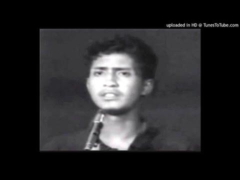 TE-AHITA ANAO (A/C : SETRA) --TSIAKORAKA--1987