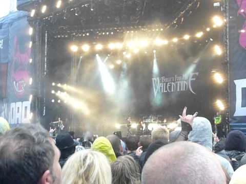 Bullet For My Valentine  Waking The Demon  Download 2011