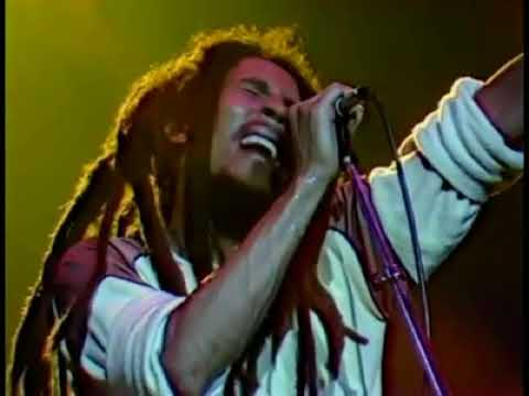 Bob Marley Live 80 HD