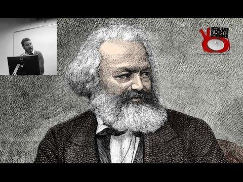 Marx e il credito. Cos'è il denaro di Daniele Pace  49a Puntata  21/11/2016