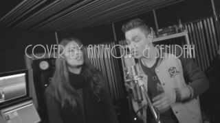 Smoke Clouds - James Arthur (Cover by Anthony & Senidah)