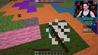 """Minecraft Party #58 - """"Wyrzucili mnie za złą grę?!"""" w/ Zio"""
