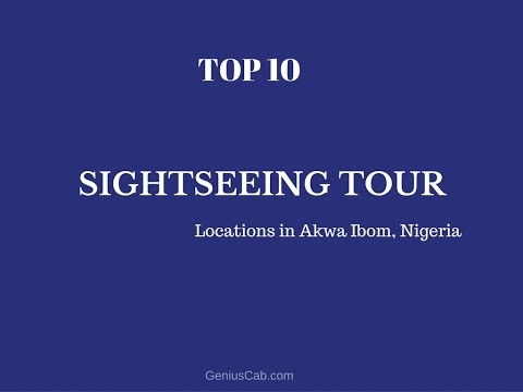 Top 10 Tourist Attractions in Akwa Ibom State, Nigeria