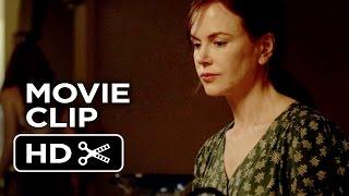 Strangerland Movie CLIP - Dinner (2015) - Nicole Kidman Aussie Thriller HD