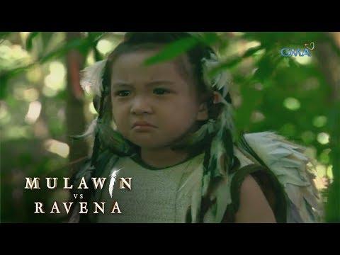 Mulawin VS Ravena: Matinding galit sa puso ni Anya