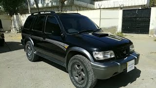 KIA Grand Sportage 2004 | In-Depth Review | Price, Features & Test Drive | Urdu