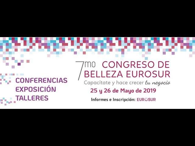 7mo Congreso Eurosur Mar del Plata 25 y 26 de Mayo