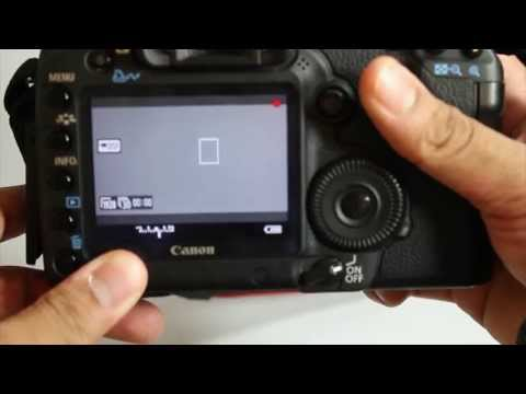 Review of Canon 5D Mark 2