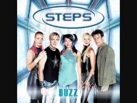 Steps - Hand on Your Heart