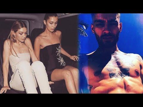 Gigi Hadid Gets EMOTIONAL Post Zayn Malik Breakup