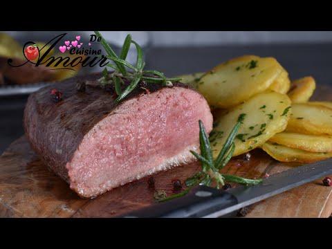 magret-de-canard-aux-pommes-de-terre-sautées-au-persil,-diner-facile-et-romantique-pour-valentin