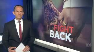 Baixar Indian community in Australia : Story Telecast on ABC News ( Australian Broadcasting Corporation)