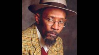 Linton Kwesi Johnson - Want Fi Goh Rave