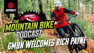 From EWS Or Bust To GMBN - With Rich Payne | The GMBN Podcast Ep. 36
