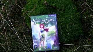 Falling Stars Unboxing (PC) ENGLISH