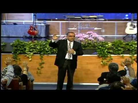 Pastor Jorge Fuentes - La Formula De La Salvacion