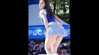 170514 트와이스 (TWICE) Cheer Up (치어 업) [쯔위] Tzuyu 직캠 Fancam (포카리스웨트30주년 블루런 서울대공원) by Mera