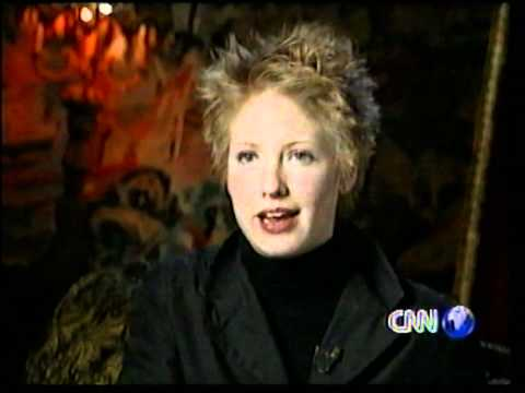 Sixpence None the Richer - Interview (CNN - World Beat 1999)