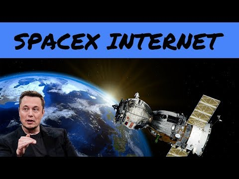 Starlink, SpaceX satellite internet network, Elon Musk's portfolio gets larger