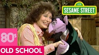 Sesame Street: The Count and Loretta Lynn Sing Count on Me | #ThrowbackThursday