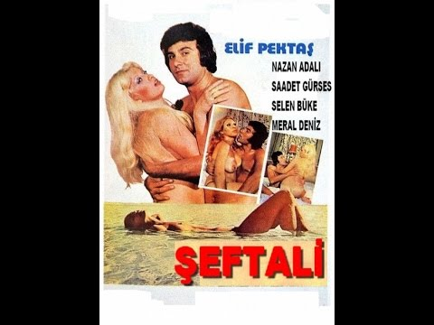 Şeftali Filmi Sabahan 1978 Yeşilçam Filmi