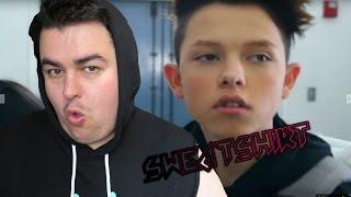 One of Daz Games's most viewed videos: Daz Watches Sweatshirt