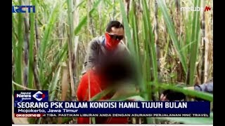 Download Video Razia hingga ke Kebun Tebu, PSK Hamil 7 Bulan Diamankan Petugas - SIM 19/06 MP3 3GP MP4