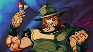 Gambar cover Jojo's Bizarre Adventure (Capcom) - Parte 1: Descubrimiento