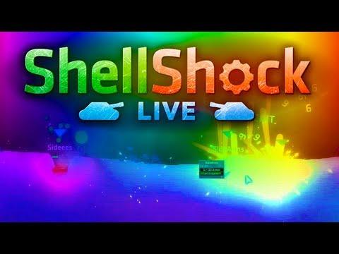 Eggs Dee! - ShellShock Live