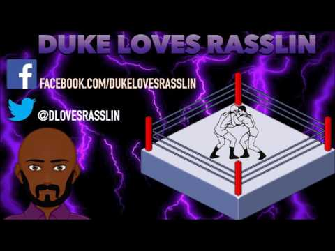 NBA Analyst Peter Vecsey & Mark Adam Haggerty: Duke Loves Rasslin Week 67