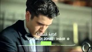 Grand hôtel - Saison 1 - Bande annonce VF