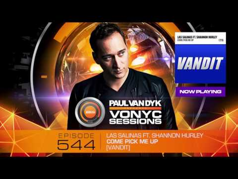 Paul van Dyk VONYC Sessions 544