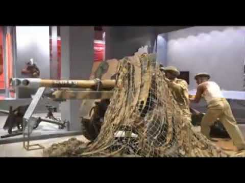 Army Museum Lahore has been established and open for General public.