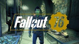 Dopadłem wspomagany pancerz (15) Fallout 76